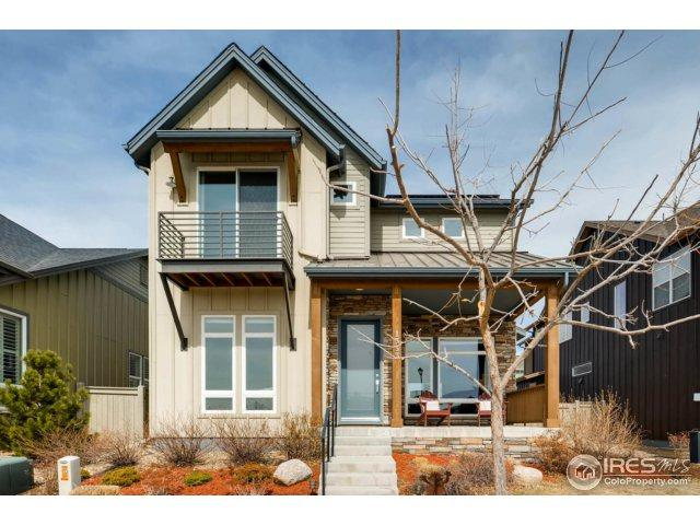 1333 Snowberry Ln, Louisville, CO 80027 (MLS #844179) :: The Daniels Group at Remax Alliance