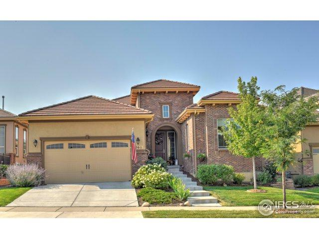 2611 W 121st Ave, Westminster, CO 80234 (#844180) :: The Peak Properties Group