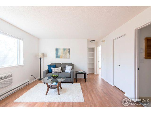 3065 30th St #1B, Boulder, CO 80301 (MLS #844207) :: The Daniels Group at Remax Alliance