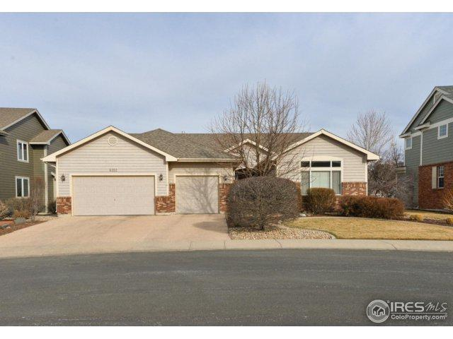 8352 Annapolis Dr, Windsor, CO 80528 (MLS #844208) :: Downtown Real Estate Partners