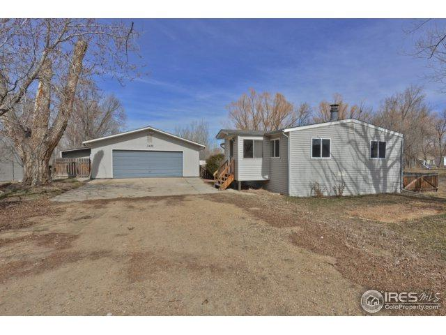 345 Evans St, Erie, CO 80516 (MLS #844210) :: Tracy's Team
