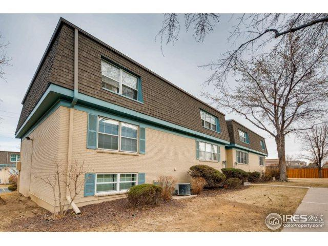 9230 E Girard Ave, Denver, CO 80231 (MLS #844216) :: 52eightyTeam at Resident Realty