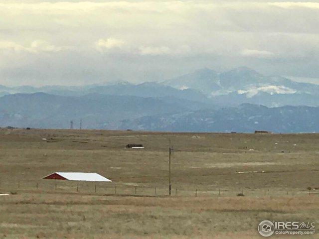 0 Weld County Road 108, Nunn, CO 80648 (MLS #844227) :: 8z Real Estate
