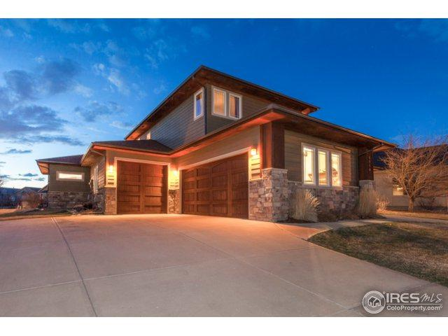 1516 Pintail Bay, Windsor, CO 80550 (MLS #844232) :: Downtown Real Estate Partners