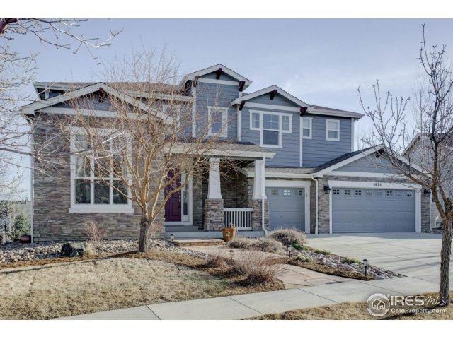 2825 Ironwood Cir, Erie, CO 80516 (MLS #844234) :: 8z Real Estate