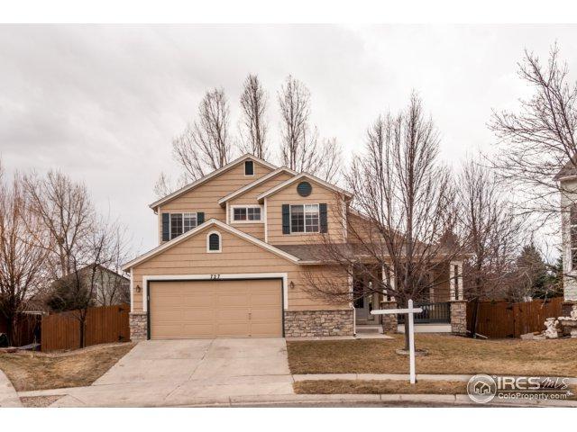 727 Starkey Ct, Erie, CO 80516 (MLS #844243) :: 8z Real Estate