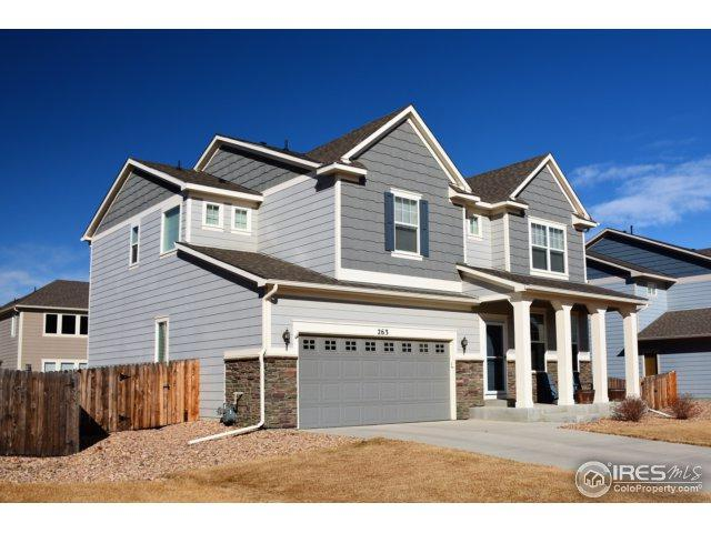 263 Vialpando St, Brighton, CO 80601 (#844246) :: The Peak Properties Group