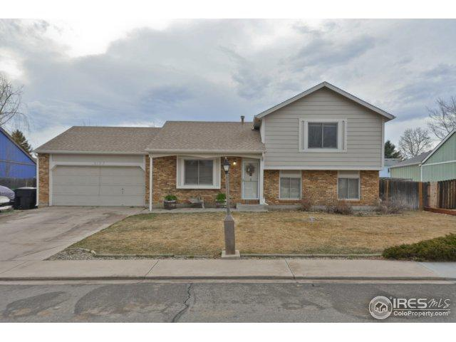 2127 Daley Dr, Longmont, CO 80501 (MLS #844271) :: Downtown Real Estate Partners