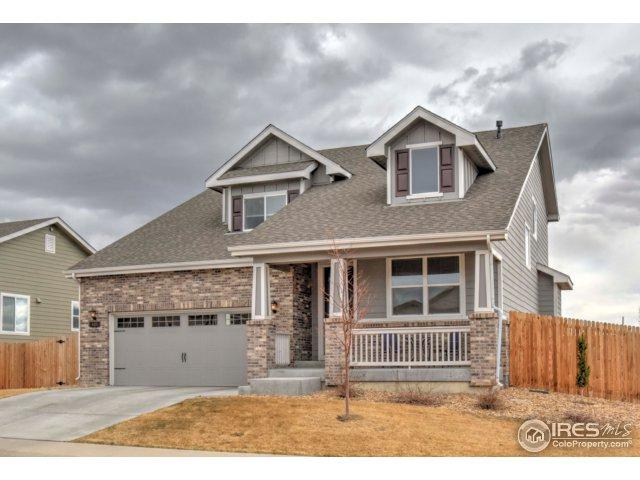 430 Marquiss Ct, Dacono, CO 80514 (MLS #844280) :: 8z Real Estate