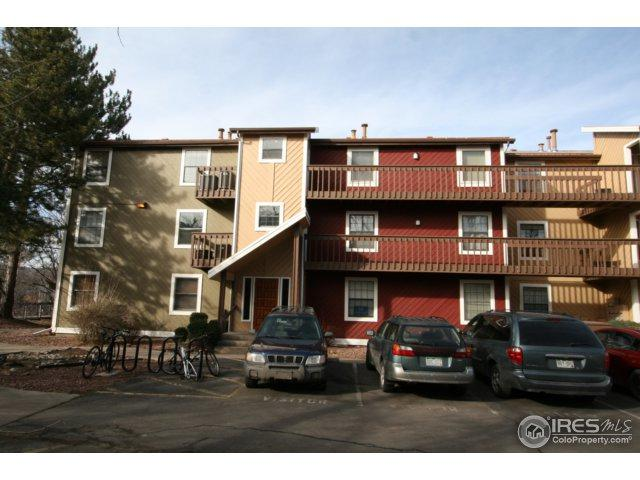 2855 Shadow Creek Dr #301, Boulder, CO 80303 (MLS #844305) :: Downtown Real Estate Partners