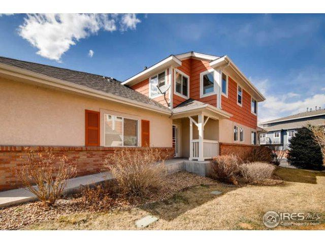 9118 W 50th Ln #6, Arvada, CO 80002 (MLS #844323) :: 52eightyTeam at Resident Realty