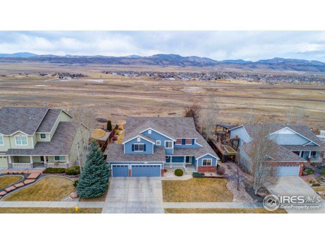 7209 Fort Morgan Dr, Fort Collins, CO 80525 (MLS #844325) :: 8z Real Estate