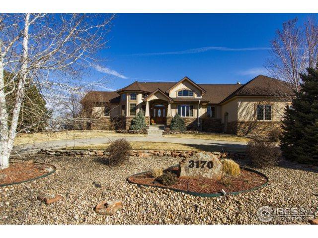 3170 N Buttercup Cir, Frederick, CO 80516 (MLS #844333) :: 8z Real Estate