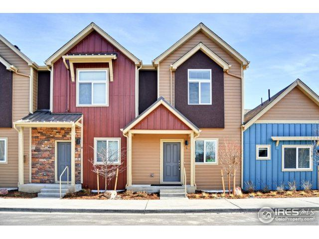 314 N Parkside Dr C, Longmont, CO 80501 (MLS #844342) :: 52eightyTeam at Resident Realty