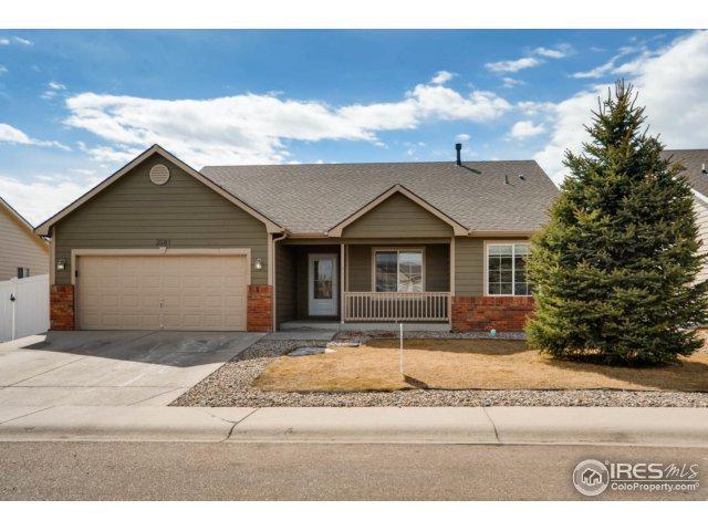 3581 Settler Ridge Dr, Mead, CO 80542 (MLS #844349) :: 8z Real Estate