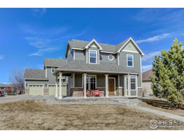 8201 Admiral Dr, Windsor, CO 80528 (MLS #844350) :: Downtown Real Estate Partners