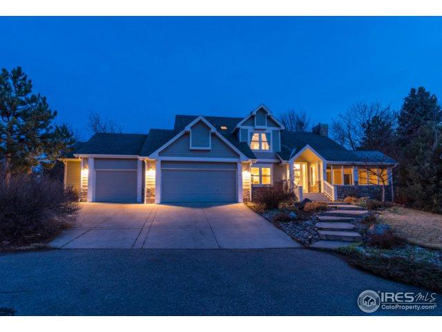 431 W Spruce Ln, Louisville, CO 80027 (MLS #844360) :: 52eightyTeam at Resident Realty