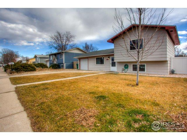 1608 38th St Rd, Evans, CO 80620 (MLS #844365) :: Tracy's Team