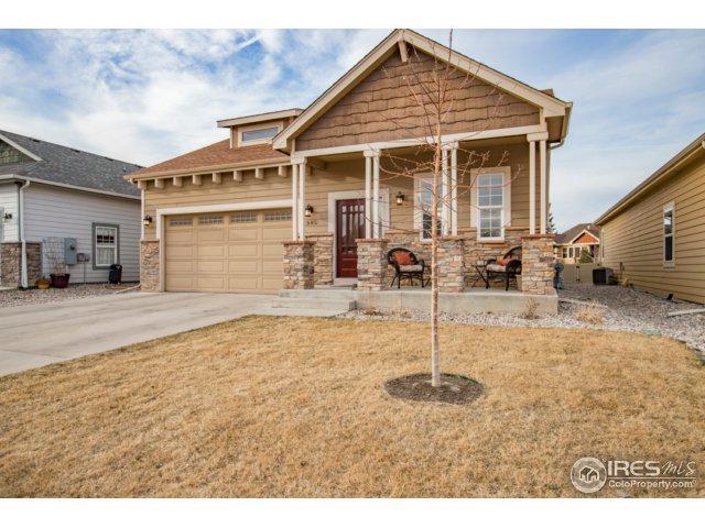 1385 W 50th St, Loveland, CO 80538 (MLS #844366) :: 8z Real Estate