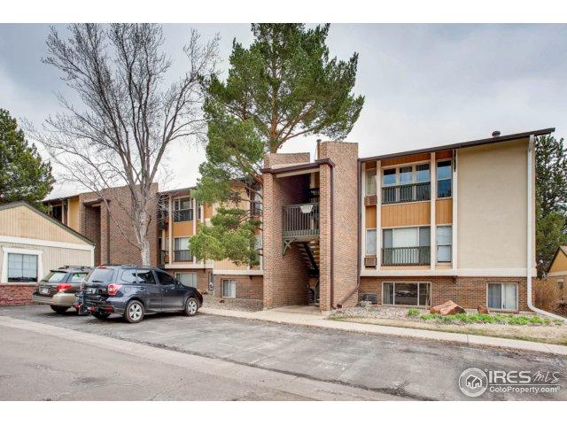 850 W Moorhead Cir 3F, Boulder, CO 80305 (MLS #844383) :: 52eightyTeam at Resident Realty