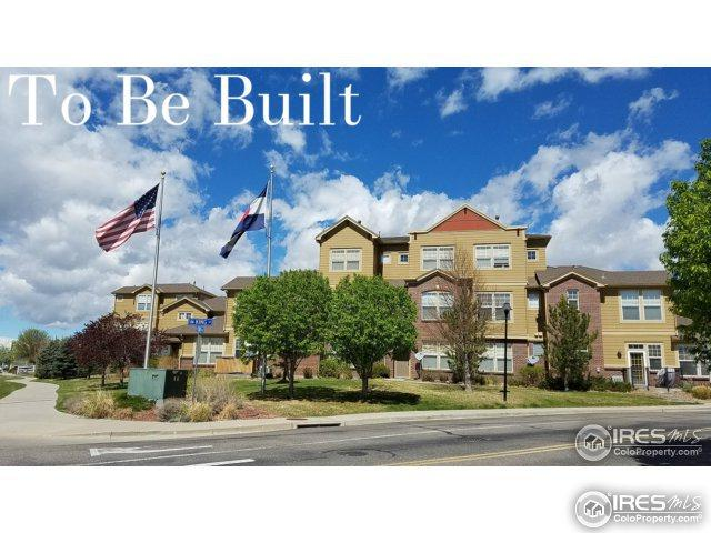 12888 King St, Broomfield, CO 80020 (MLS #844392) :: Downtown Real Estate Partners