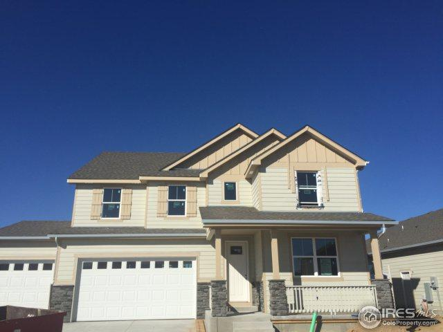 5588 Clarence Dr, Windsor, CO 80550 (#844401) :: My Home Team