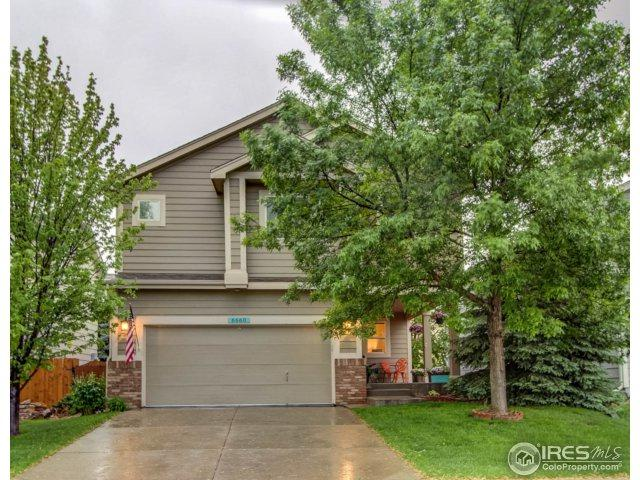 6660 Stagecoach Ave, Firestone, CO 80504 (MLS #844404) :: 52eightyTeam at Resident Realty