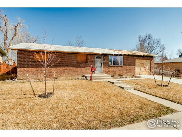 1808 Queens Dr, Longmont, CO 80501 (MLS #844406) :: 52eightyTeam at Resident Realty