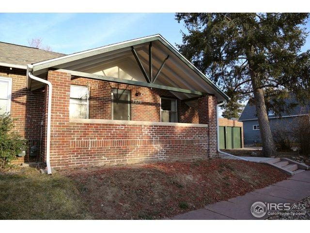 3330 Vrain St, Denver, CO 80212 (MLS #844411) :: 52eightyTeam at Resident Realty