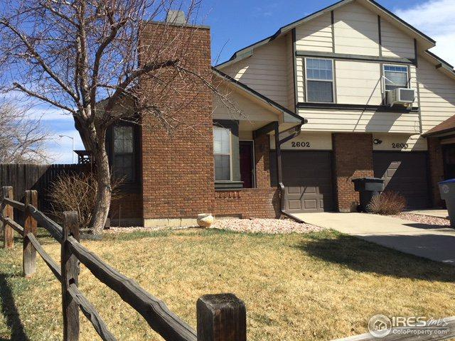 2602 Denver Ave, Longmont, CO 80503 (MLS #844412) :: 52eightyTeam at Resident Realty