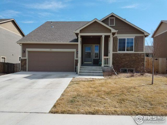 465 Territory Ln, Johnstown, CO 80534 (MLS #844414) :: 52eightyTeam at Resident Realty