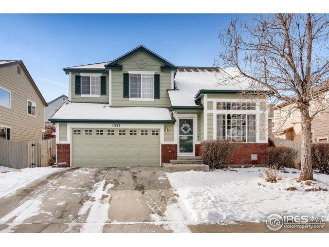1333 Saint John Pl, Fort Collins, CO 80525 (MLS #844418) :: 8z Real Estate