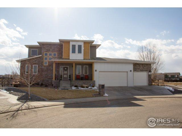 1928 Jeffrey St, Brighton, CO 80601 (#844420) :: The Peak Properties Group