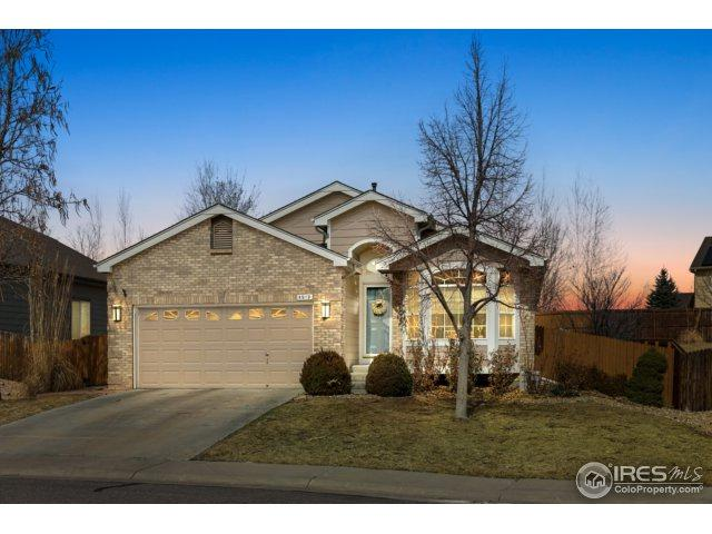 5919 E 132nd Way, Thornton, CO 80602 (#844421) :: My Home Team