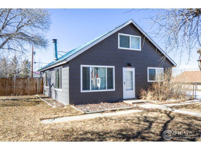 328 Lafever St, Walden, CO 80480 (MLS #844427) :: 8z Real Estate