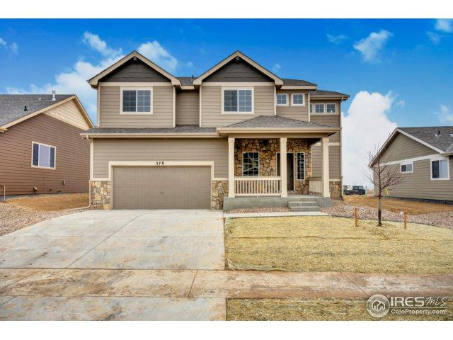 8524 15th St Rd, Greeley, CO 80634 (#844435) :: The Peak Properties Group