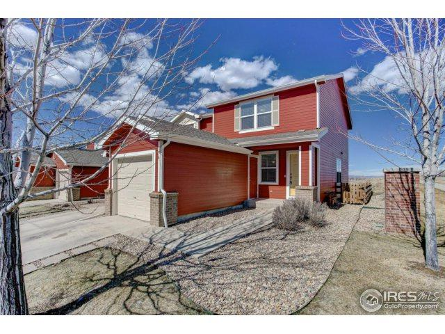 76 Montgomery Dr, Erie, CO 80516 (#844441) :: Group 46:10 Northern Colorado