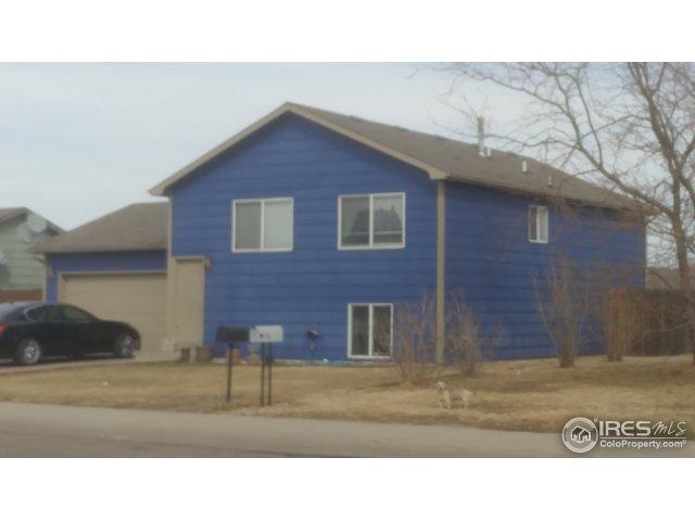 2446 Ash Ave, Greeley, CO 80631 (MLS #844446) :: 8z Real Estate