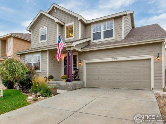 1703 Prairie Hill Dr, Fort Collins, CO 80528 (#844450) :: The Peak Properties Group