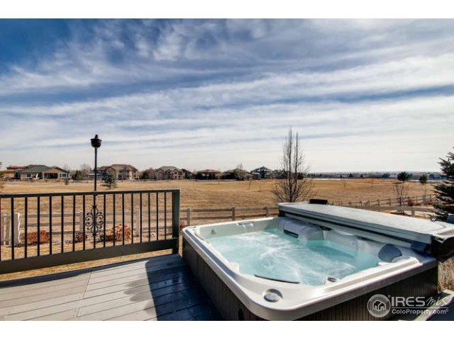 14252 Piney River Rd, Broomfield, CO 80023 (#844451) :: The Peak Properties Group