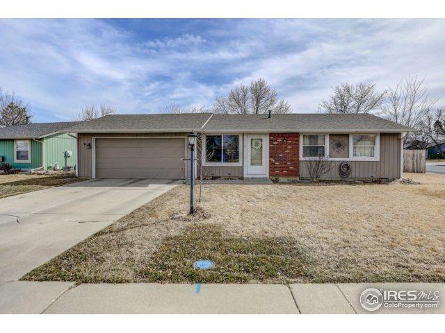 2330 Alexis St, Loveland, CO 80537 (#844454) :: The Peak Properties Group