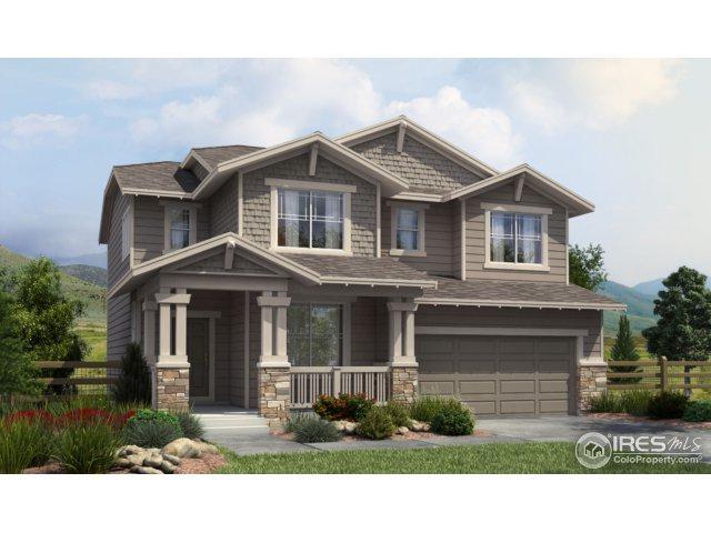 2824 Echo Lake Dr, Loveland, CO 80538 (MLS #844465) :: 8z Real Estate