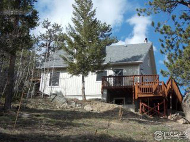 742 Hickory Dr, Lyons, CO 80540 (#844489) :: The Peak Properties Group
