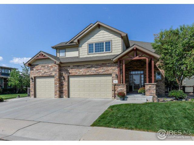 6515 Aberdour Cir, Windsor, CO 80550 (MLS #844491) :: Downtown Real Estate Partners