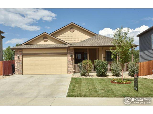 8415 17th St, Greeley, CO 80634 (#844510) :: The Peak Properties Group
