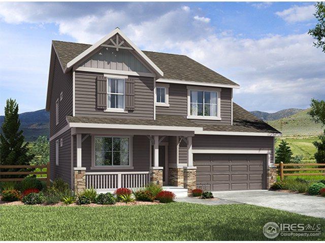 4121 Mandall Lakes Dr, Loveland, CO 80538 (MLS #844511) :: 8z Real Estate