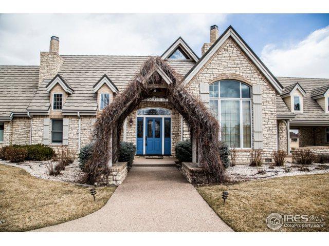 7670 Vantage View Pl, Fort Collins, CO 80525 (MLS #844541) :: 8z Real Estate