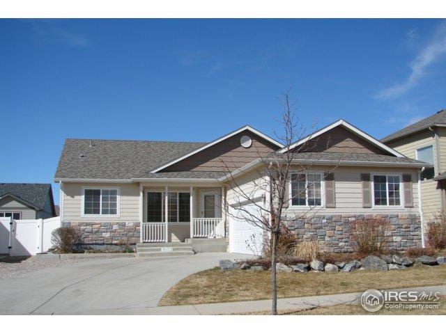 3323 Syrah St, Greeley, CO 80634 (#844561) :: The Peak Properties Group