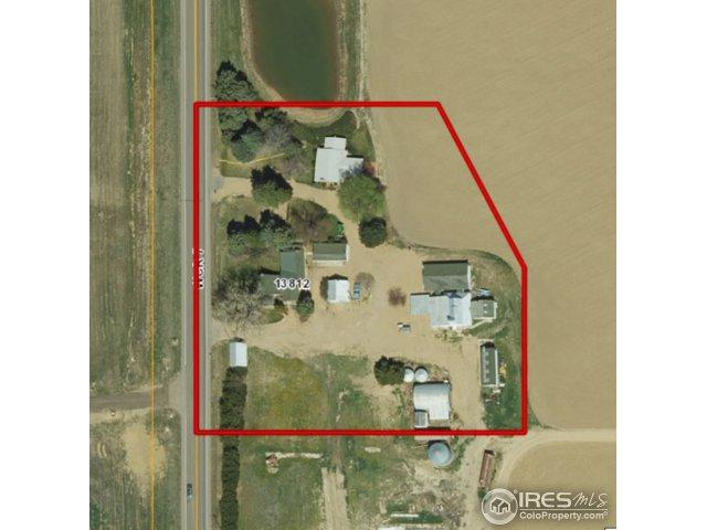 13812 County Road 7, Longmont, CO 80504 (MLS #844562) :: 8z Real Estate