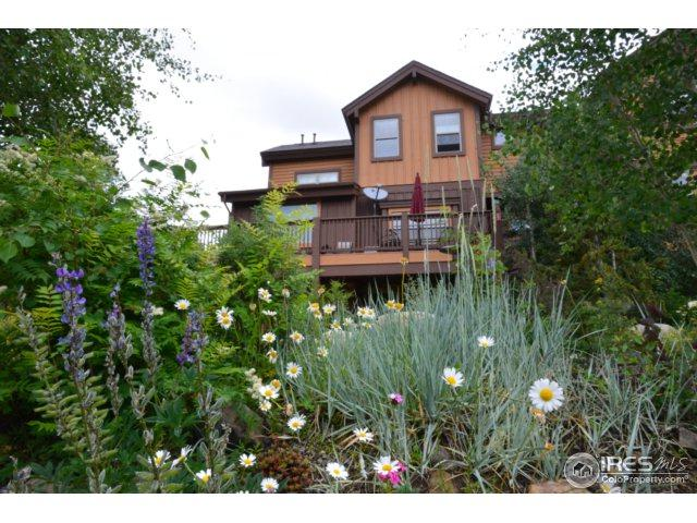 200 Rachel Ln, Breckenridge, CO 80424 (MLS #844564) :: Tracy's Team
